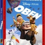 Oben (3D + 2D Blu-ray)