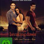 Breaking Dawn – Biss zum Ende der Nacht (Teil 1)