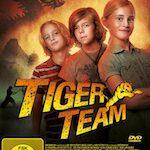 Tiger Team – Der Berg der 1000 Drachen
