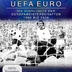 UEFA Euro – Die Highlights der Europameisterschaften: 1960-2008
