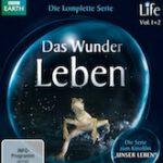Life – Das Wunder Leben – Die komplette Serie Vol.1 und 2