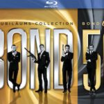GoldenEye (James Bond – Bond 50: Die Jubiläums-Collection)