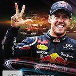 Victorious Vettel – Der offizielle Rückblick des 2012 FIA Formula One World Championship