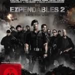 The Expendables 2 – Back for War (Special Uncut Edition)