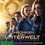 Chroniken der Unterwelt – City of Bones
