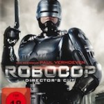 RoboCop (Director's Cut)