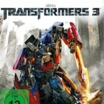 Transformers 3 (Transformers: Dark of the Moon)