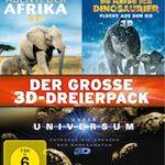 Der grosse 3D-Dreierpack
