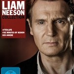 Liam Neeson Collection (3 DVDs)