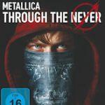 Metallica – Through The Never