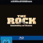 The Rock – Entscheidung auf Alcatraz (Ungeschnittene Fassung)