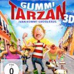 Gummi Tarzan 3D – Ivan kommt gross raus