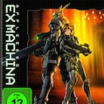 Appleseed – Ex Machina