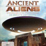 Ancient Aliens – Unerklärliche Phänomene – Die komplette vierte Staffel
