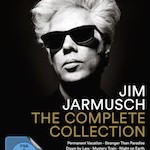Jim Jarmusch – The Complete Collection