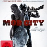Mob City – Staffel 1