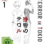 Terror in Tokio – Vol. 1