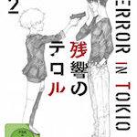 Terror in Tokio – Vol. 2