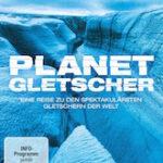 Planet Gletscher