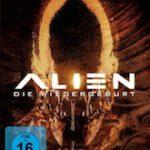 Alien 4 – Die Wiedergeburt