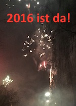 frohes Neues 2016