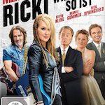 Ricki – Wie Familie so ist