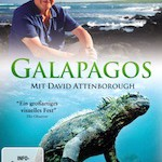 Galapagos – Mit David Attenborough