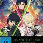 Seraph of the End: Vampire Reign – Vol. 1