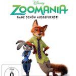 Zoomania – Ganz schön ausgefuchst!