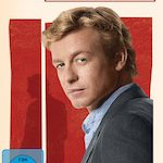 The Mentalist – Staffel 2