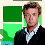 The Mentalist – Staffel 3