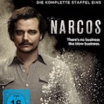 Narcos – Staffel 1