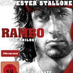 Rambo – The Trilogy – The Ultimate Edition