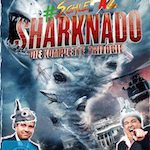 #SchleFaZ – Sharknado: Die komplette Trilogie