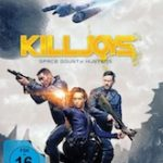 Killjoys: Space Bounty Hunters – Staffel 1