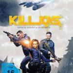 Killjoys: Space Bounty Hunters – Staffel 1