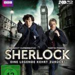 Sherlock – Staffel 1