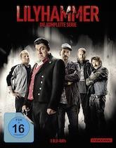 Comedy/Crime/Drama/Serie