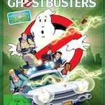 The Real Ghostbusters – Box 2
