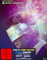 Action/Crime/Science-Fiction