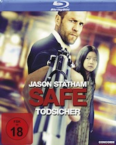 Action/Crime/Thriller