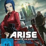 Ghost in the Shell – ARISE: border:1 + 2