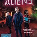 The Aliens – Staffel 1