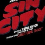 Sin City (Special Edition inkl. Comic)