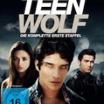 Teen Wolf – Staffel 1