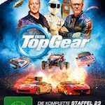 Top Gear – Staffel 23