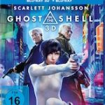 Ghost in the Shell (2017) – 3D