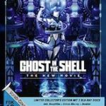 Ghost in the Shell – The New Movie (2015)