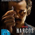Narcos – Staffel 2