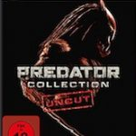 Predator Collection Uncut (2015)